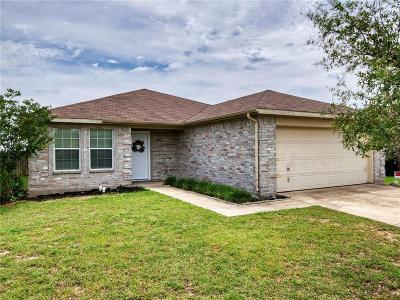 Seagoville Single Family Home For Sale: 1616 Emily Lane