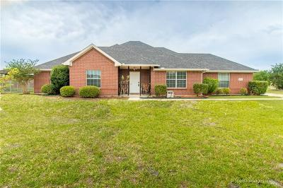 Forney Single Family Home For Sale: 10453 Country View Lane