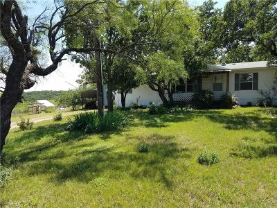 Cisco Farm & Ranch For Sale: 2201 Highway 183