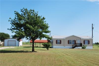 Johnson County Single Family Home For Sale: 4036 W Fm 917