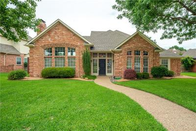 Plano Single Family Home For Sale: 3525 Sage Brush Trail
