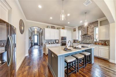 Tarrant County Single Family Home For Sale: 328 Riverdance Way