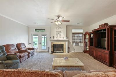 Josephine Single Family Home For Sale: 602 County Road 642