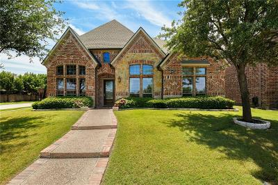 Carrollton Single Family Home Active Option Contract: 1728 Lomar Drive