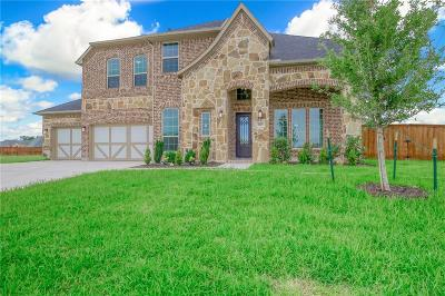 Wylie Single Family Home For Sale: 3009 Jessica Drive