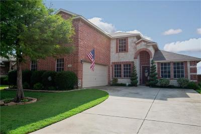 Crowley Single Family Home For Sale: 785 Rapid Way