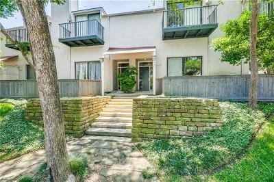 Condo Active Option Contract: 5990 Lindenshire Lane #120