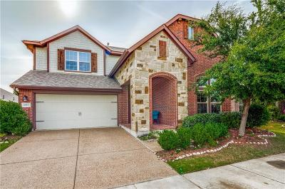 Mckinney Single Family Home For Sale: 4921 Sugar Valley Road
