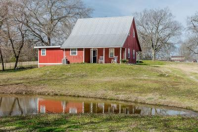 Edgewood Single Family Home For Sale: 100 Vz County Road 3216