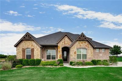 Fort Worth Single Family Home For Sale: 112 Daily Double Drive