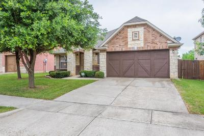 Euless Single Family Home For Sale: 409 Serenade Lane