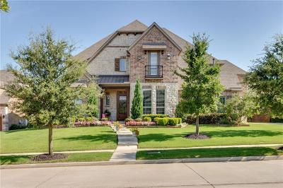 Keller Single Family Home For Sale: 660 Rock Springs Drive