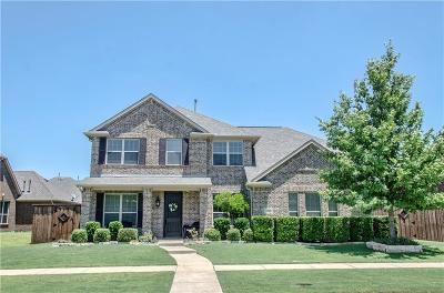 Frisco Single Family Home For Sale: 12760 Ridge Spring Drive
