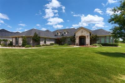 Mckinney Single Family Home For Sale: 4428 Lake Breeze Drive
