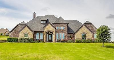 Fort Worth Single Family Home For Sale: 12609 Bella Amore Drive