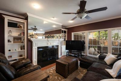 Allen Single Family Home For Sale: 1107 Springfield Lane