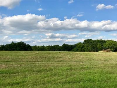 Waxahachie Residential Lots & Land For Sale: 900 Cox Road