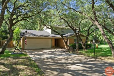 Brownwood Single Family Home For Sale: 102 Parkview Terrace