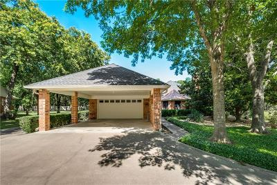 Crandall, Combine Single Family Home For Sale: 685 Brook Hollow Circle