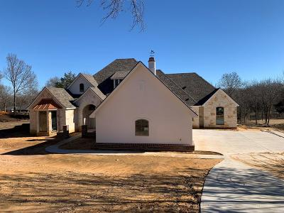 Sherman Single Family Home For Sale: 429 Ridgeview Road