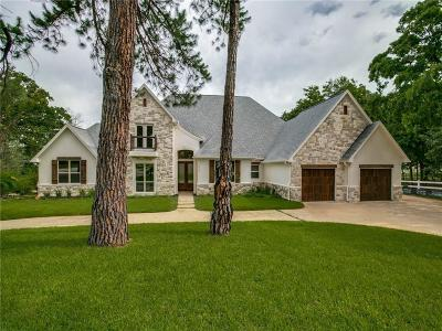Colleyville Single Family Home For Sale: 298 Bandit Trail