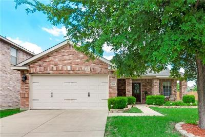 Forney Single Family Home For Sale: 1025 Comfort Drive