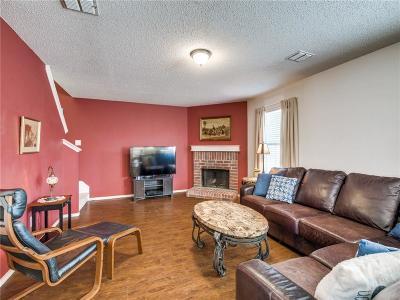 Little Elm Single Family Home For Sale: 2413 Chestnut Drive