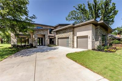 Colleyville TX Single Family Home For Sale: $1,500,000
