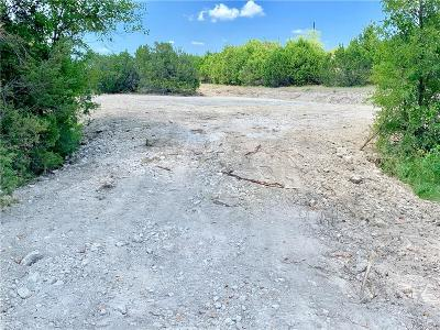 Weatherford Residential Lots & Land For Sale: 100 Cedar Mountain Drive