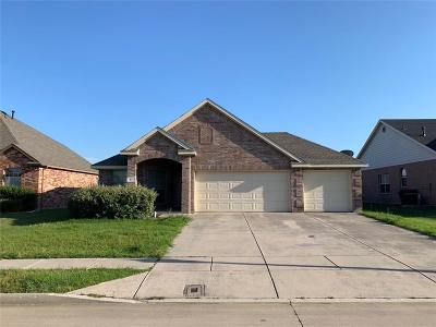Sanger Single Family Home Active Option Contract: 66 Heron Drive