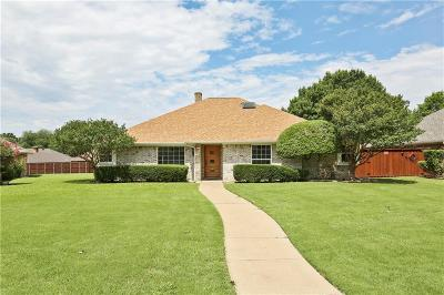 Plano Single Family Home For Sale: 3908 Los Robles Drive