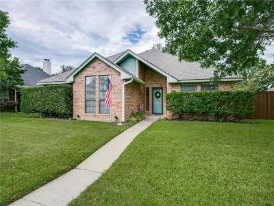 Lewisville Single Family Home For Sale: 2056 Biscayne Drive