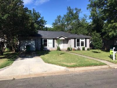 Erath County Single Family Home For Sale: 965 N Neblett Street