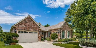 Frisco Single Family Home For Sale: 7187 Glen Abbey Court