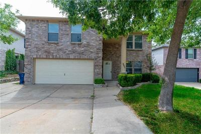 Mckinney Single Family Home For Sale: 3901 Quail View Drive