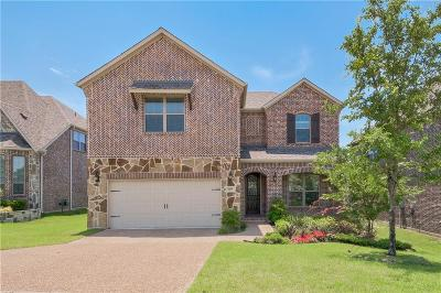 McKinney TX Single Family Home For Sale: $389,900