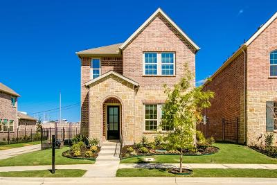 Irving Single Family Home For Sale: 6864 Prompton Bend
