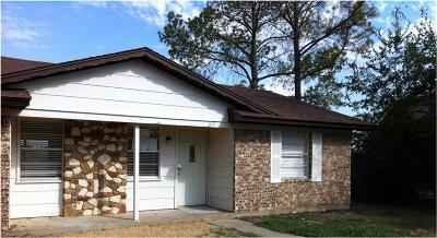 Little Elm Single Family Home For Sale: 212 Button Street