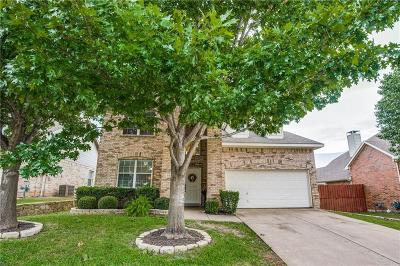McKinney Single Family Home For Sale: 901 Willow Tree Drive