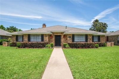 Plano Single Family Home For Sale: 2141 Bunker Hill Circle