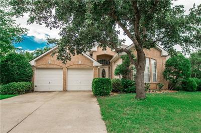 Flower Mound Single Family Home For Sale: 3005 Termaine Drive