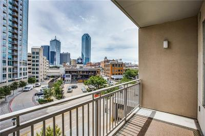 Condo For Sale: 2323 N Houston Street #407