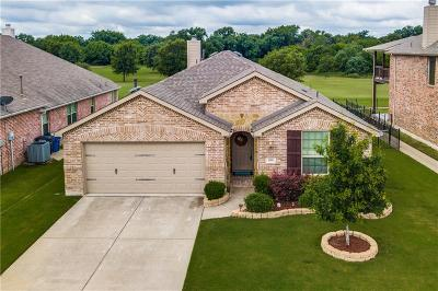 Wylie Single Family Home For Sale: 1918 Fair Parke Lane