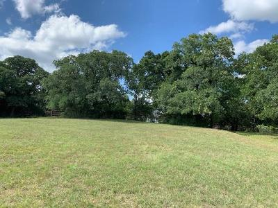 Azle Residential Lots & Land For Sale: 531 Dunaway Lane