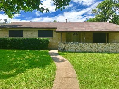 Duncanville Residential Lease For Lease: 215 Oriole Boulevard
