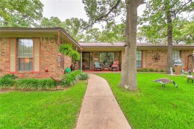 Keene Single Family Home For Sale: 101 Ruth Street
