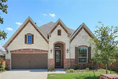 Denton County Single Family Home For Sale: 3759 Legends Path