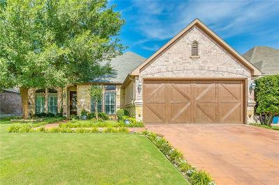 Willow Park Single Family Home For Sale: 422 Spyglass Drive