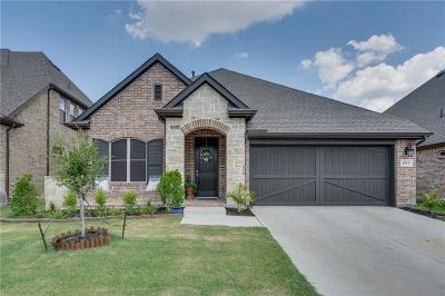 Flower Mound Single Family Home For Sale: 4912 Campbeltown Drive