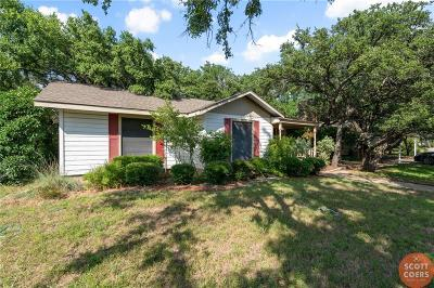 Brown County Single Family Home For Sale: 3900 1st Street